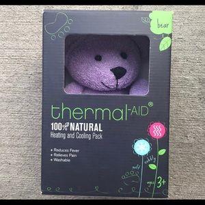 Thermal Bear 🐻